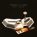 Arctic Monkeys - TRANQUILITY BASE HOTEL & CASINO
