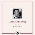 Armstrong, Louis - 1926-1968: THE ESSENTIAL WORKS