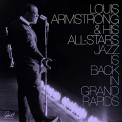 Armstrong, Louis - JAZZ IS BACK IN GRAND RAPIDS