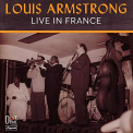 Armstrong, Louis - LIVE IN FRANCE