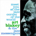 Blakey, Art - MEET YOU AT THE JAZZ CORNER OF THE WORLD VOL.2