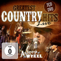 Asleep At the Wheel - GREATEST.. -CD+DVD-