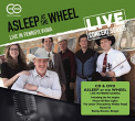 Asleep At the Wheel - LIVE IN.. -CD+DVD-