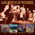 Asleep At the Wheel - TEN/WESTERN STANDARD TIME