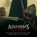 ASSASSIN'S CREED (SCORE) / O.S.T. - ASSASSIN'S CREED