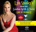 STANLEY, LYN - LONDON WITH A TWIST -SACD-