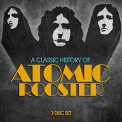 Atomic Rooster - CLASSIC HISTORY OF