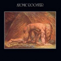 Atomic Rooster - DEATH WALKS BEHIND YOU (UK)