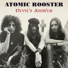 Atomic Rooster - DEVIL'S ANSWER