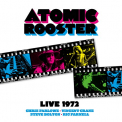 Atomic Rooster - LIVE 1972