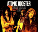 Atomic Rooster - LIVE AT THE BBC PLUS (2CD + DVD)