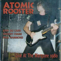 Atomic Rooster - LIVE AT THE MARQUEE '80