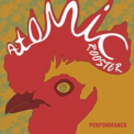 Atomic Rooster - PERFORMANCE