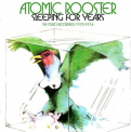 Atomic Rooster - SLEEPING FOR YEARS - THE STUDIO RECORDINGS 1970-1974 (BOX)