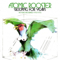 Atomic Rooster - SLEEPING FOR YEARS: STUDIO RECORDINGS 1970-1974