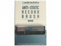 Audio Technica AT6011 Anti-Static Record Brush - Audio Technica AT6011 Anti-statikus LP tisztító kefe