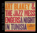 Blakey, Art - NIGHT IN TUNISIA [XRCD]