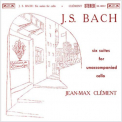 Bach, J.S. - SIX SUITES FOR..