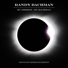 Bachman, Randy - BY GEORGE BY BACHMAN