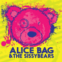 BAG, ALICE & SISSYBEARS - REIGN OF FEAR / XX (COLV) (YLW)