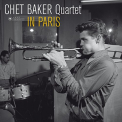 Baker, Chet Quartet - IN PARIS