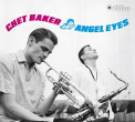 Baker, Chet - ANGEL EYES -BONUS TR-