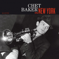 Baker, Chet - IN NEW YORK -BONUS TR-