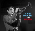 Baker, Chet - IN PARIS -DIGI/REMAST-