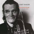 Baker, Chet - MY FAVOURITE SONGS