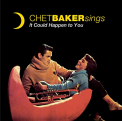 Baker, Chet - SINGS-IT COULD HAPPEN..