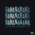 Bananarama - LIVE AT THE.. -CD+DVD-