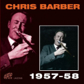 Barber, Chris - 1957-58