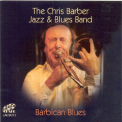 Barber, Chris - BARBICAN BLUES