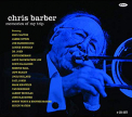 Barber, Chris - MEMORIES OF MY TRIP