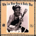 BARKER,  BLUE LU/WEE BEA B - DON'T YOU FEEL MY LEG