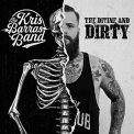 BARRAS, KRIS BAND - DIVINE AND DIRTY
