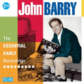 Barry, John - ESSENTIAL EARLY..