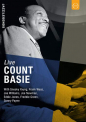 Basie, Count - COUNT BASIE LIVE / (UK)