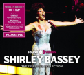 Bassey, Shirley - ESSENTIAL.. -CD+DVD-