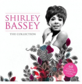 Bassey, Shirley - FOUR DECADES OF SONG