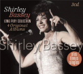 Bassey, Shirley - LONG PLAY COLLECTION