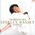 Bassey, Shirley - THIS IS MY LIFE-GREATEST