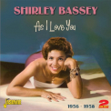 Bassey, Shirley - AS I LOVE YOU
