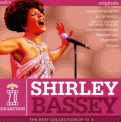Bassey, Shirley - BEST COLLECTION (ARG)