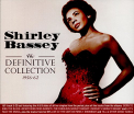 Bassey, Shirley - DEFINITIVE COLLECTION..