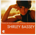 Bassey, Shirley - ESSENTIAL -BEST OF-