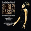 Bassey, Shirley - GOLDEN VOICE OF (UK)