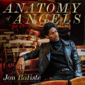 BATISTE, JON - ANATOMY OF ANGELS: LIVE AT THE VILLAGE VANGUARD