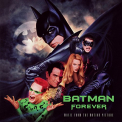 BATMAN FOREVER / O.S.T. (CAN) - BATMAN FOREVER