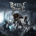 BATTLE BEAST - BATTLE BEAST (FRENCH..